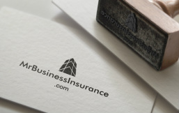 Stamp of MrBusinessInsurance.com