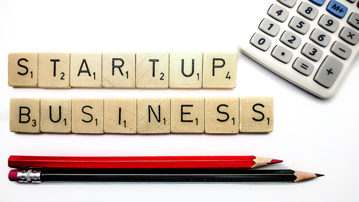 Business Insurance Startup- picture