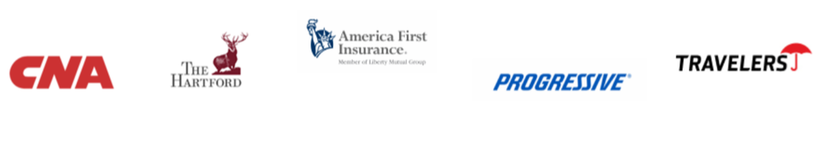Picture- Insurance Company Logos